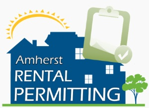 Amherst Rental Permitting