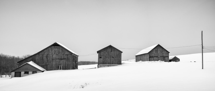 Barn & Out Buildings, Suffield, Ct
