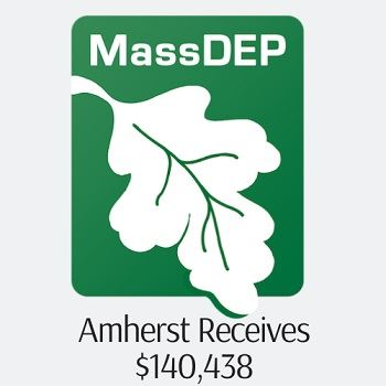 Massachusetts Environmental Protection Logo