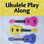 Ukulele Play Along march